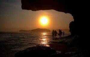 Kegiatan di Pantai Indrayanti