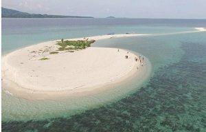pulau noko selayar