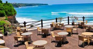 Wisata Kuliner Pantai Dreamland