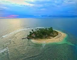 Keindahan Pulau Kasiak