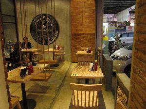 milan pizzeria cafe