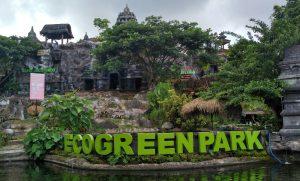 Keunikan Eco Green Park