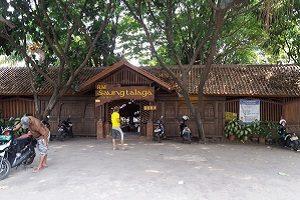 Rumah Makan Saung Talaga