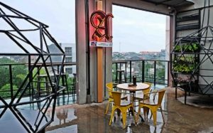 muttonbird bistro and rooftop surabaya