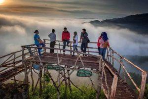 Tips Wisata ke Bukit Panguk