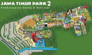 Lokasi Batu Secret Zoo