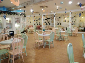 alice tea room cafe