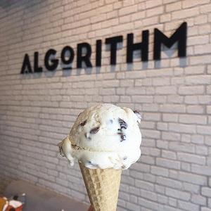 Algorithm Coffee & Dessert