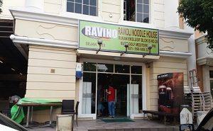 ravino pik