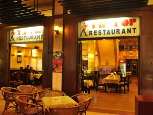 Restoran Tip Top Medan
