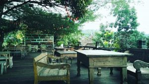 Joglo Agung Resto & Gallery