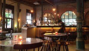 Spiegel Bar & Bistro