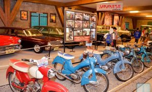 Keunikan Museum Angkut