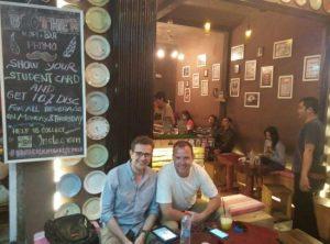 Brother's Kopi Bar