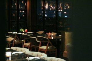 The Socialite Bistro & Lounge