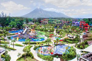 Keunikan Jogja Bay Waterpark