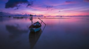 Pulau Pu Qhuoc, Vietnam