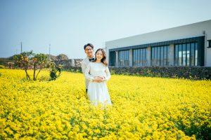 Pulau Jeju, Korea