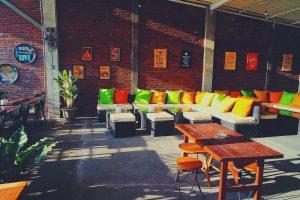 Veranda Pasta House and Cafe