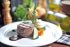 Ambrosia Dine & Lounge