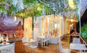 Grand Canyon Cafe & Restaurant