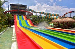 Fasilitas Jogja Bay Waterpark
