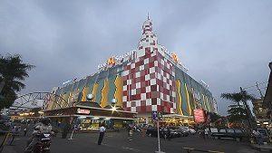 29 Mall Di Jakarta Selatan Yang Wajib Dikunjungi Tempatwisataunik Com