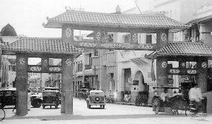 Sejarah Kembang Jepun