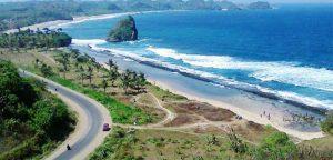 Pantai Malang Selatan