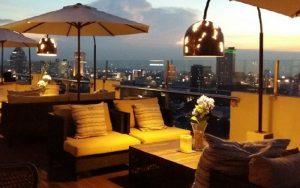 Sky36 Restaurant