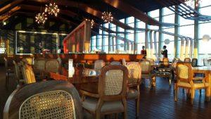 On 20th Bar & Dining Sky Lounge