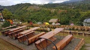 Lereng Anteng Panoramic Coffee