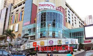 Thamrin City