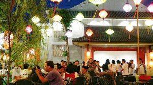Wisata Kuliner di Chinatown Bandung