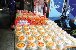 Wisata Kuliner Pecinan Jakarta