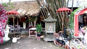 Desa-desa Resto & Cafe