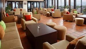Spermonde Lounge Hotel Santika