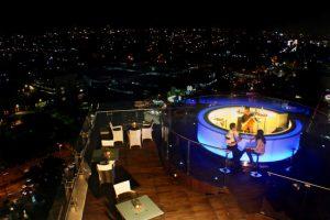 Citilities Skyclub and Bistro Java Paragon Hotel