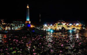 16 Spot Foto Malam Hari Di Malang Dan Batu Yang Indah Tempatwisataunik Com