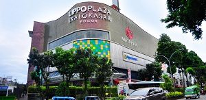 lippo plaza ekalokasari