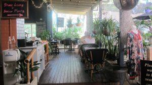 Garden Cafe XXI