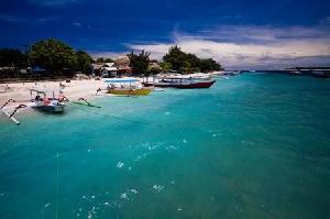 liburan romantis di lombok