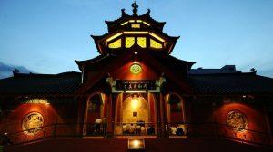 Sejarah Masjid Cheng Ho