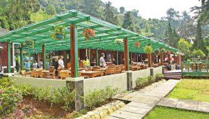 Mahoni Garden Resto