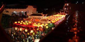 Daya Tarik Kampung China Manado