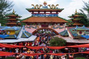 Kampung Cina Cibubur