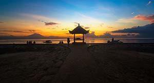 Pantai Matahari Terbit