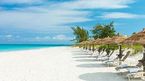 Grace Bay, Kepulauan Turks dan Caicos