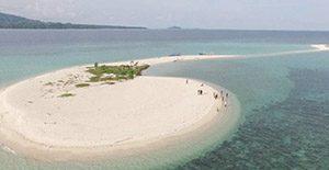 Pantai Pulau Noko Selayar
