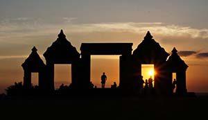 40 Tempat Berburu Sunset Di Jogja Yang Indah Dan Menarik Tempatwisataunik Com